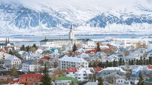 Le saviez-vous ? En Islande, il n'existe aucune armée nationale