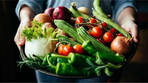 La consommation de légumes avant la grossesse réduirait le risque de naissance prématurée