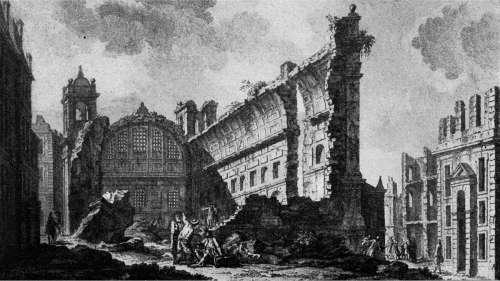 Comment le séisme de 1755 à Lisbonne a-t-il précipité le Portugal dans l'ère des Lumières ?