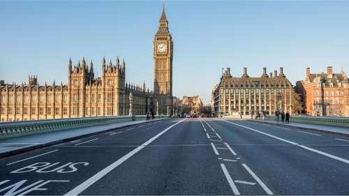 30 000 décès dus au Covid-19, le Royaume-Uni devient le deuxième pays le plus touché du monde