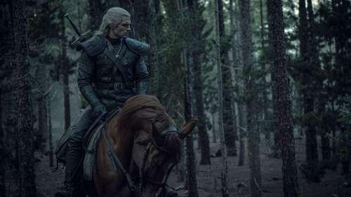 La saison 2 de The Witcher sera directement liée à l'anime Le Cauchemar du loup