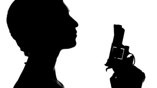 Portrait de Jacklean Davis, la première femme détective noire à résoudre des affaires d'homicides