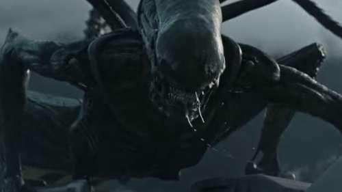 Ridley Scott prépare un nouveau film de la saga Alien
