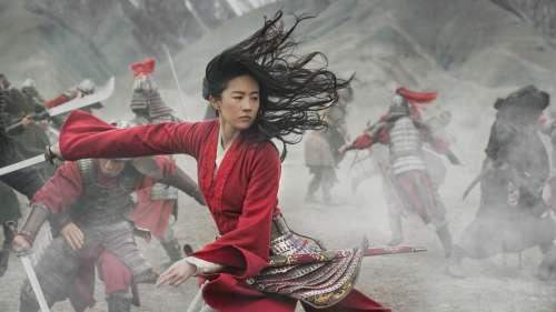 Mulan arrive finalement sur Disney+ le 4 décembre
