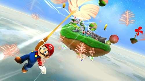 Pour fêter les 35 ans de Mario, Nintendo dévoile une multitude de nouveaux jeux !