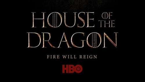House of The Dragon : le préquel de Game of Thrones se précise