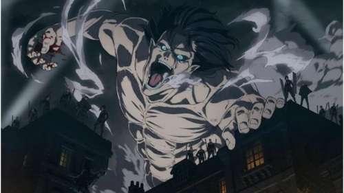 L'Attaque des Titans : la date de sortie de la dernière saison du manga phénomène dévoilée !
