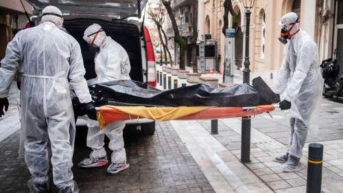 Covid-19 : l'OMS prévoit une hausse importante de la mortalité en octobre et en novembre