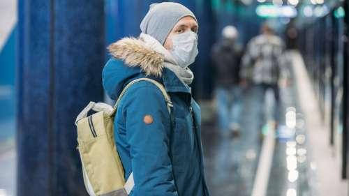 Comme la grippe, le Covid-19 pourrait devenir saisonnier une fois l'immunité collective atteinte