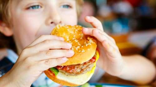 L'UFC-Que Choisir souhaite interdire les pubs incitant les enfants à mal manger