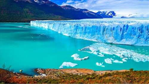 Réchauffement climatique : le nombre de lacs glaciaires a gravement augmenté depuis 30 ans