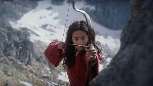 Les appels au boycott se multiplient contre Mulan depuis sa sortie sur Disney+