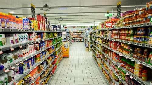 Une ONG dénonce les emballages «pleins de vide» de plusieurs grandes marques françaises