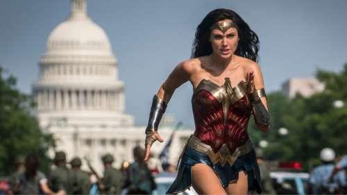 La sortie de Wonder Woman 1984 est de nouveau repoussée