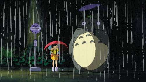 La boutique éphémère du Studio Ghibli fait son grand retour à Paris