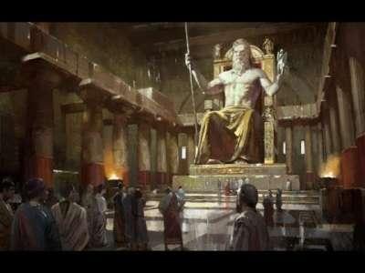 Admirez les sept merveilles du monde, ces monuments de légende enveloppés de mystères