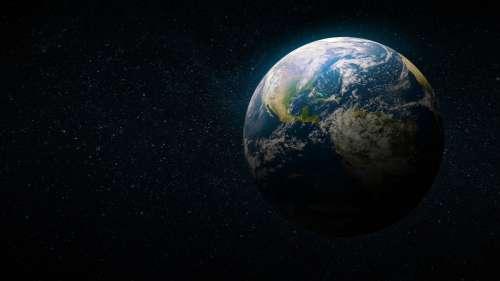 Le saviez-vous ? Il y a 1,4 milliard d'années, les journées sur Terre duraient 18h