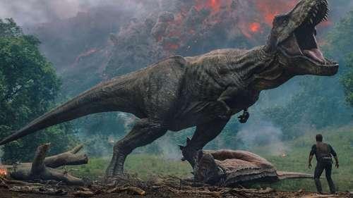La sortie de Jurassic World Dominion repoussée à juin 2022