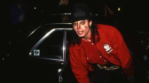 Le saviez-vous ? Michael Jackson a tenté d'acheter Marvel Comics car il souhaitait jouer Spider-Man