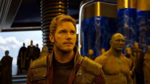 Chris Pratt rejoint le casting de Thor 4