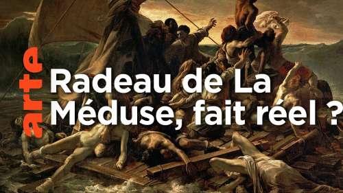 Découvrez la véritable histoire du «Radeau de La Méduse» dans ce documentaire passionnant