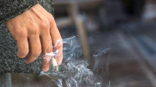 Arrêter de fumer avant 40 ans diminue de 90 % les risques de maladies cardiovasculaires