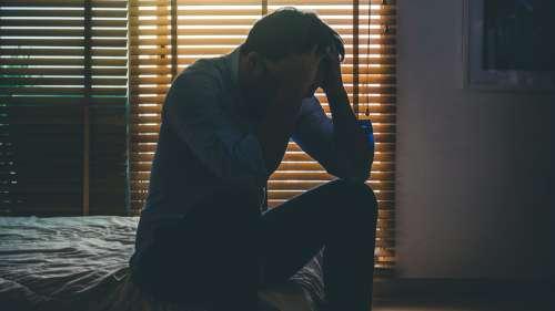 Le nombre de suicides pourrait fortement augmenter après le confinement