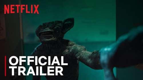 Découvrez la bande-annonce terrifiante de Sweet Home, une nouvelle série d'horreur sur Netflix