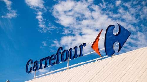Carrefour s'engage à recruter 15 000 jeunes en 2021