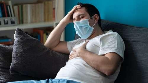 Cette étude montre les premiers signes qui différencient le Covid-19 d'une autre maladie