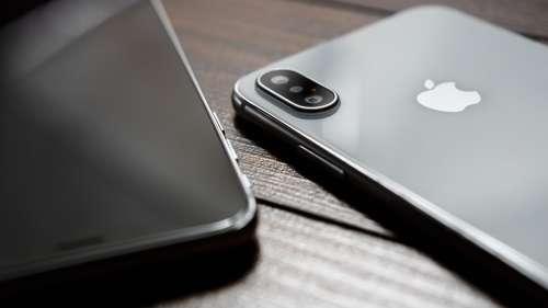 Apple condamné à 10 millions d'euros d'amende pour tromperie sur l'étanchéité de ses smartphones