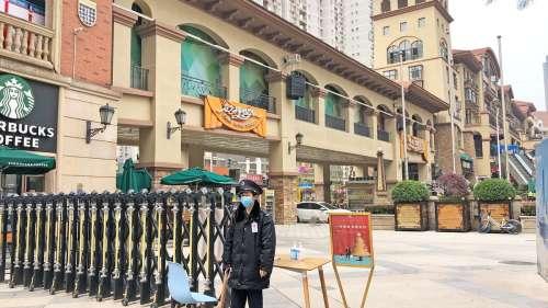 4 ans de prison pour la journaliste citoyenne qui a couvert le Covid-19 à Wuhan