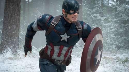 Chris Evans prêt à reprendre son rôle de Captain America ?