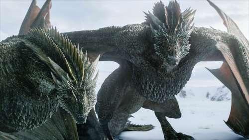 Une série animée Game of Thrones pourrait voir le jour sur HBO Max