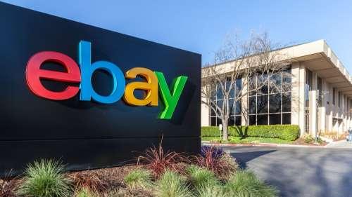 Le saviez-vous ? En 2009, une enfant de 10 ans a essayé de vendre sa grand-mère sur… eBay !