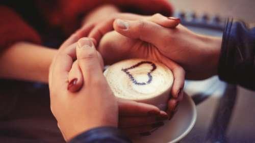 Le saviez-vous ? En Australie, il existe un café où on peut payer son café avec un baiser