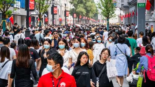 La Chine enregistre son premier décès dû au Covid-19 depuis huit mois