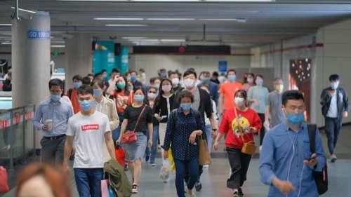 L'OMS va enquêter en Chine pour déterminer l'origine du Covid-19