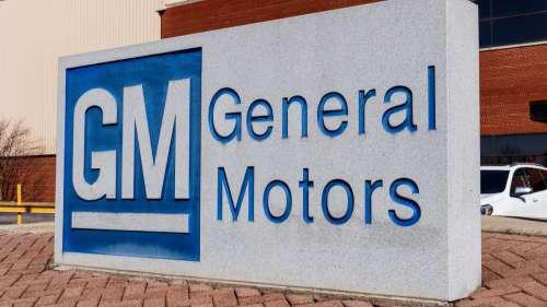 CES 2021 : General Motors dévoile son projet de voiture volante