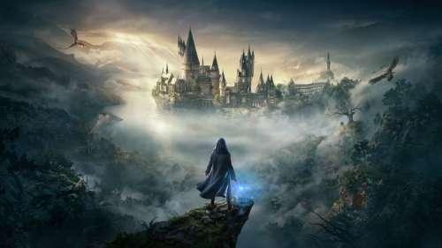 Le très attendu jeu Harry Potter, Hogwarts Legacy, est repoussé à 2022
