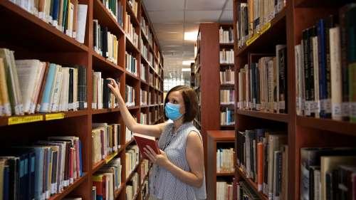 Les librairies ont limité la casse en 2020 malgré le Covid-19 et le confinement