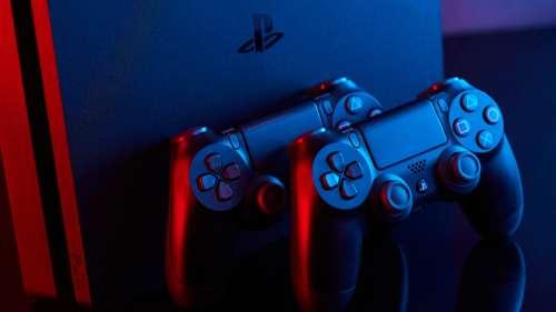 Avec la sortie de la PS5, Sony décide d'arrêter la production de plusieurs modèles de PS4