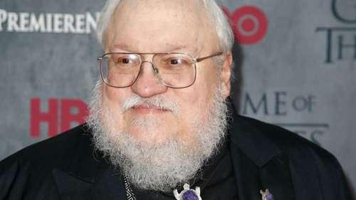George R. R. Martin va produire une série de science-fiction pour HBO