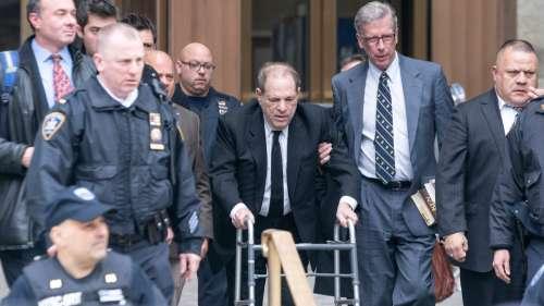 Affaire Harvey Weinstein : 37 victimes présumées retirent leurs plaintes suite à un accord financier