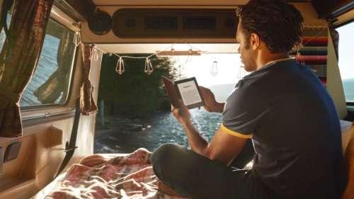 BON PLAN : 30 € de réduction sur cette liseuse Kindle Paperwhite résistante à l'eau