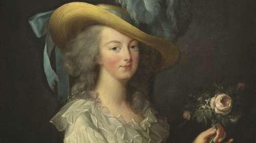 Portrait de Marie-Antoinette, reine incomprise au destin tragique