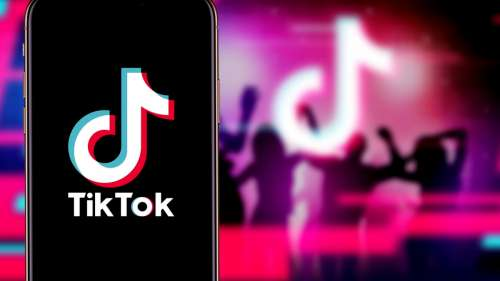Les autorités alertent contre le Silhouette Challenge sur TikTok