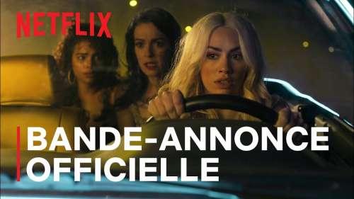 Netflix dévoile le trailer explosif de Sky Roko, la nouvelle série des créateurs de la Casa de Papel