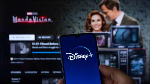 Disney+ : la plateforme de streaming franchit le cap des 100 millions d'abonnés
