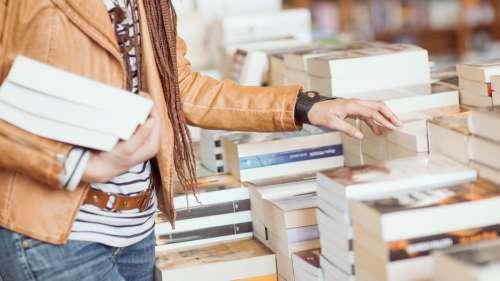 Les librairies et disquaires enfin considérés comme commerces essentiels